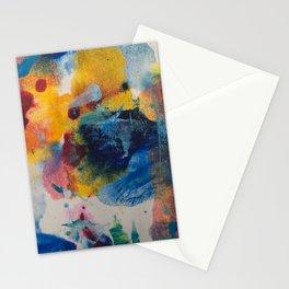 Candy land Stationery Cards