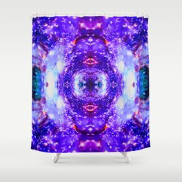 Stargate of Transformation Shower Curtain