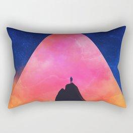 Gilgamesh RW Rectangular Pillow