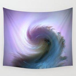 Swirled Wall Tapestry