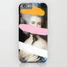 Brutalized Gainsborough 2 iPhone 6 Slim Case