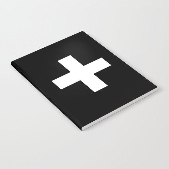 plus Notebook