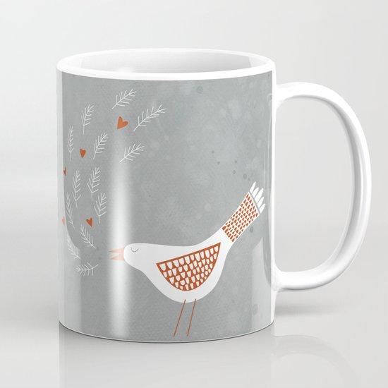 La la la Mug