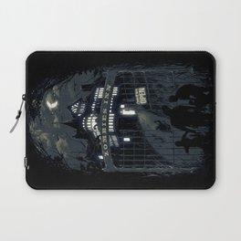 Zombies Inn Laptop Sleeve