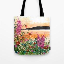 Susitna Tote Bag