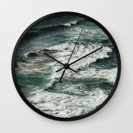 Pacific Theatre Wall Clock