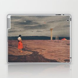 Across The History Laptop & iPad Skin