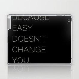 Easy Laptop & iPad Skin
