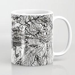 Nest for Heart Coffee Mug