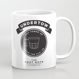 Get Towed Up Coffee Mug