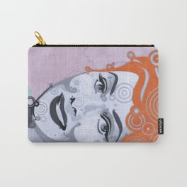 Loving Lucy Carry-All Pouch