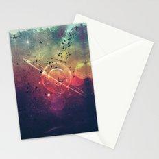 ∆tmysphyryc Stationery Cards