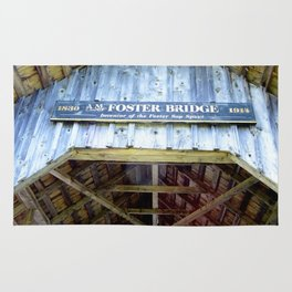 Foster Bridge Rug