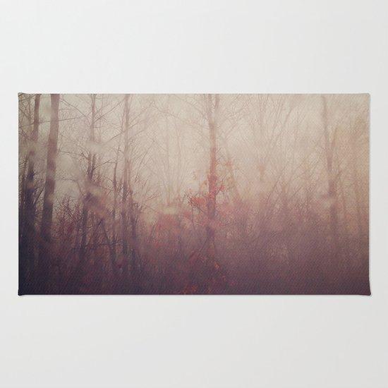 Winter Haze Rug