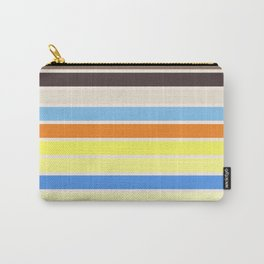 The colors of - to to ro Carry-All Pouch