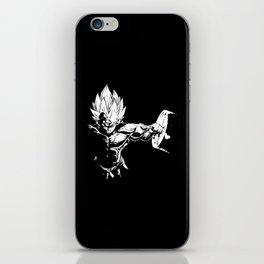 ZDragon iPhone Skin