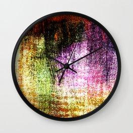 Murphy's Law Wall Clock