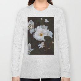 Soho Blooms Long Sleeve T-shirt