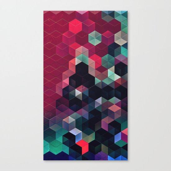 syngwyn rylyxxn Canvas Print