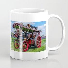 "Showmans Engine ""Lord Nelson"" Coffee Mug"