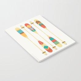 Summer Lake Notebook