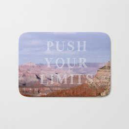 Limitless Bath Mat