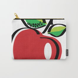 Apple Swoozle Carry-All Pouch