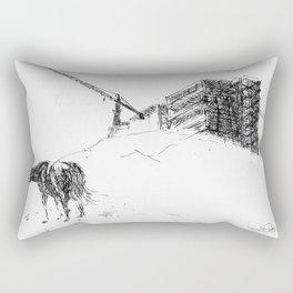 Mutuality Rectangular Pillow