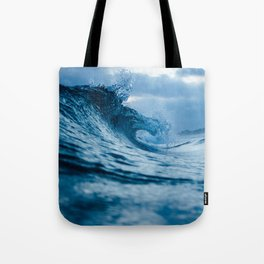 Nautical Adventure Tote Bag