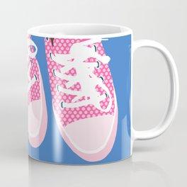 Welcome to the Shoe Show #2 Coffee Mug