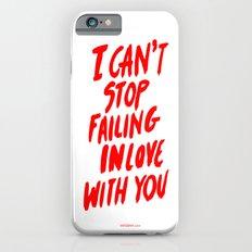 Failing Slim Case iPhone 6s