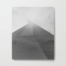 ascending Metal Print