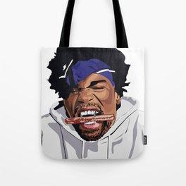 METHOD MAN Tote Bag