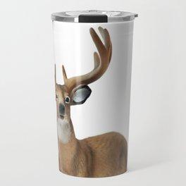 DEER N2 Travel Mug
