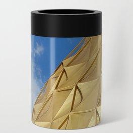 Oklahoman Gold Dome Can Cooler