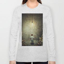 Scribe Long Sleeve T-shirt