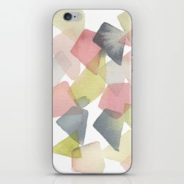 Abstract Geometrics iPhone Skin