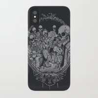 occult iPhone & iPod Cases featuring An Occult Classic by Dega Studios