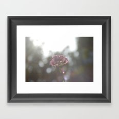 something different Framed Art Print
