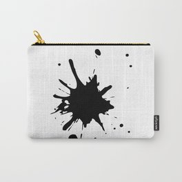 Splotches Carry-All Pouch
