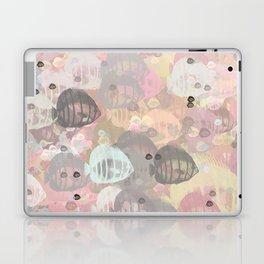 Fish Abstract Sea Life Laptop & iPad Skin