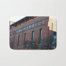 The Cannery Bath Mat