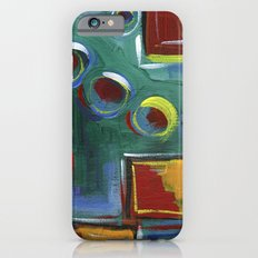 80's Funk iPhone 6s Slim Case