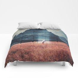 Andromeda Comforters
