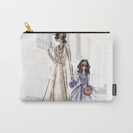 Stylish Mini Me Carry-All Pouch