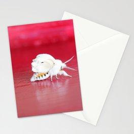 Fall Webworm Moth Stationery Cards