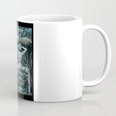 Triptych: Shakti - White Goddess Mug