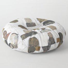 The Deplorables Floor Pillow