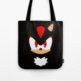Shadow the Hedgehog Tote Bag