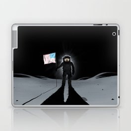 Lunar Walk Laptop & iPad Skin